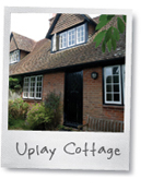 Uplay Cottage