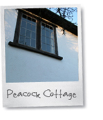 Peacock Cottage